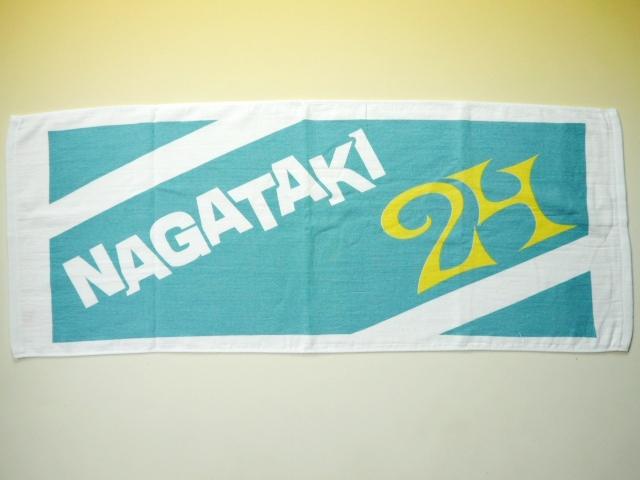 長滝西青年團2012